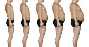 Đàn ông càng béo càng dễ bị ung thư tuyến tiền liệt