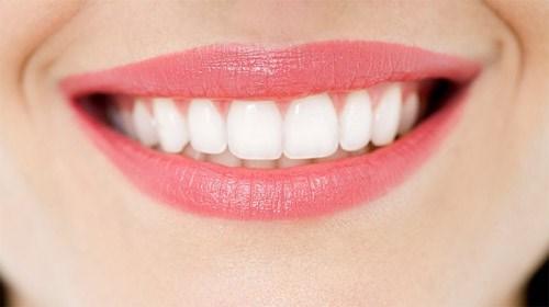Bí quyết dễ thực hiện nhất để có hàm răng trắng xinh